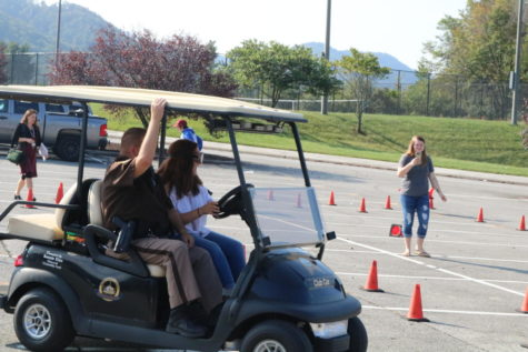 EMHS Driving While Impaired & Distracted Program