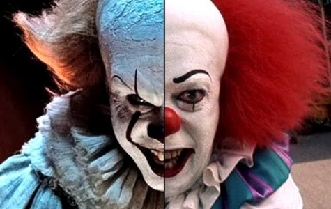 IT New VS. Old: Why The New It Is Better Than The TV Mini series