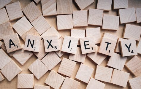 Anxiety in the classroom