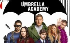 The Umbrella Academy: