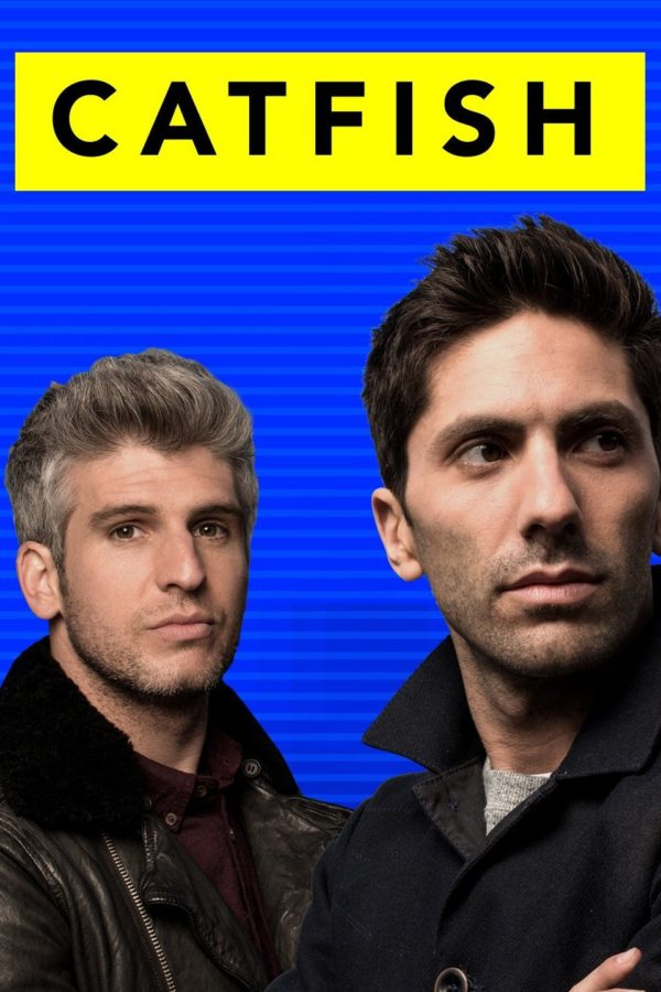 My favorite show: Catfish!