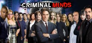 TV review: Criminal Minds-- An eye opening take on not so every day events