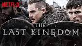 The Last Kingdom Thumbnail