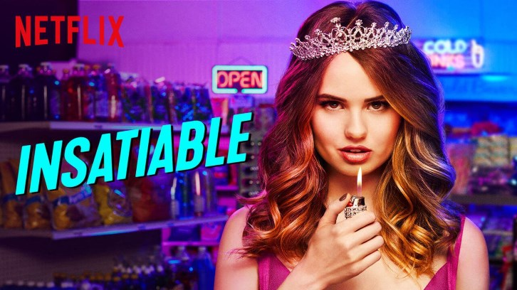 Popular Netflix Comedy-Drama Equates Your Worth to Your Size